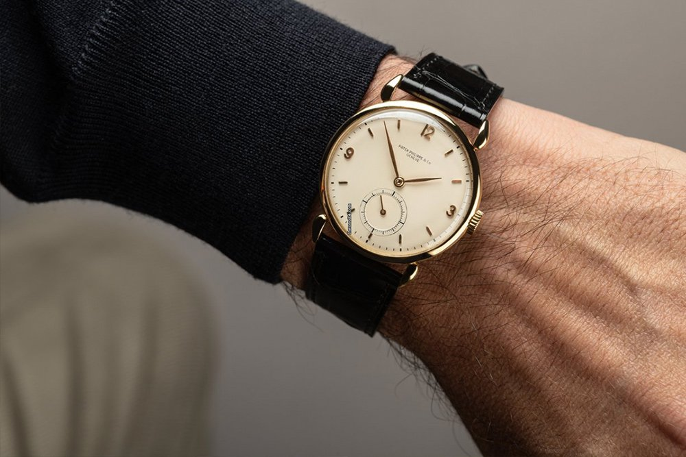 Buying-a-Vintage-Watch