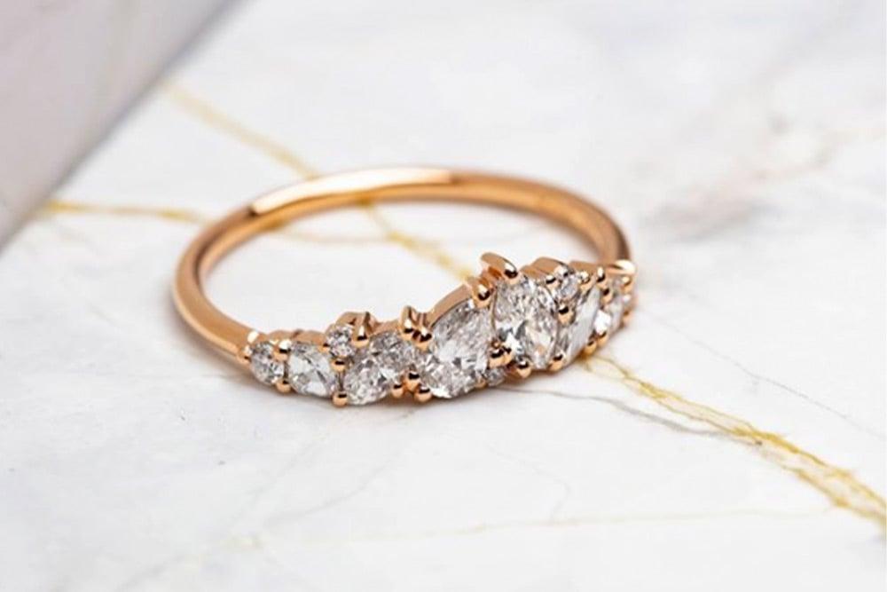 Constellation-ring