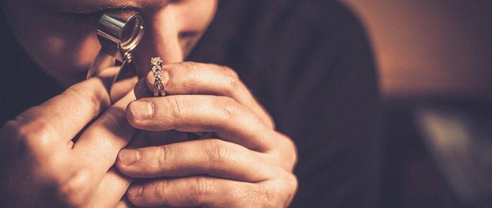 Finding a jeweller