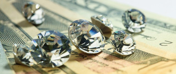 How much should a diamond cost