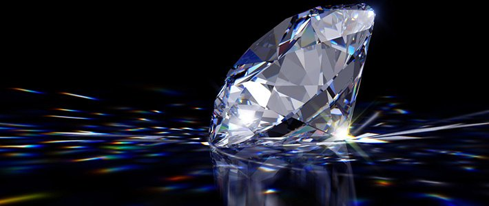 What is diamond cut