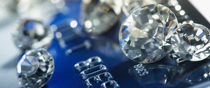 Diamond cost