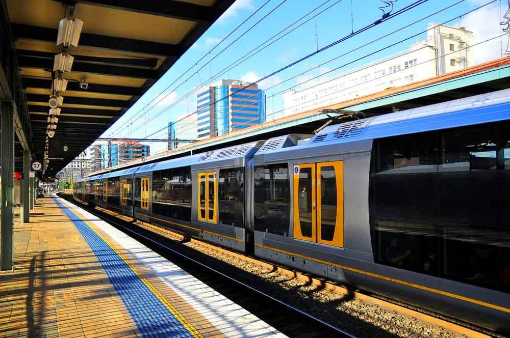 Sydney-Train
