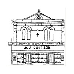 WJ Coote