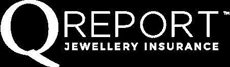 White Q Report Logo (1)