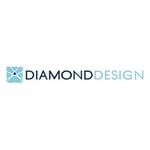 Diamond Design Logo