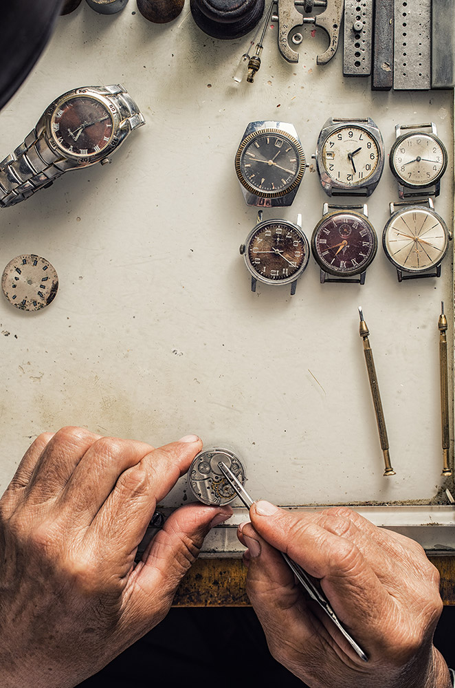 how-to-care-for-luxury-watches