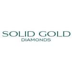 Solid Gold Diamonds